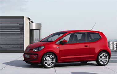 VW up! Bild 1